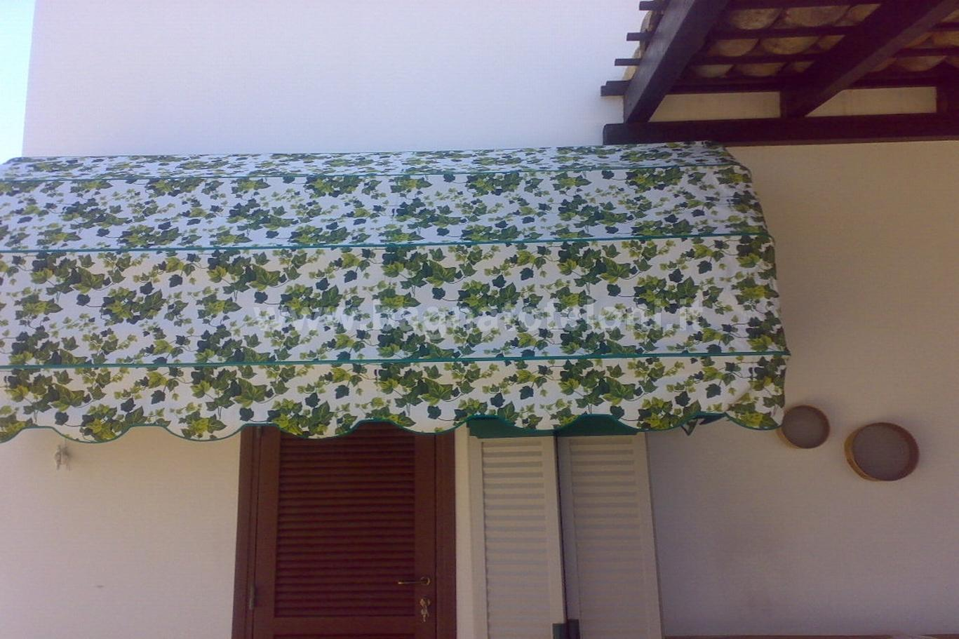 tenda a cappottina 1