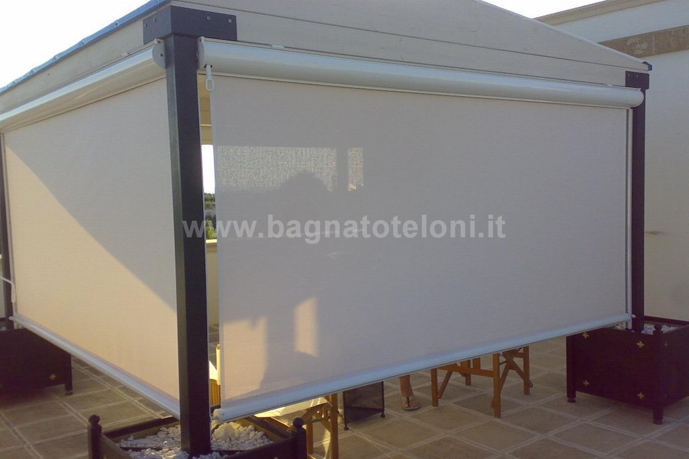 tenda cassonetto microforato soltis 5