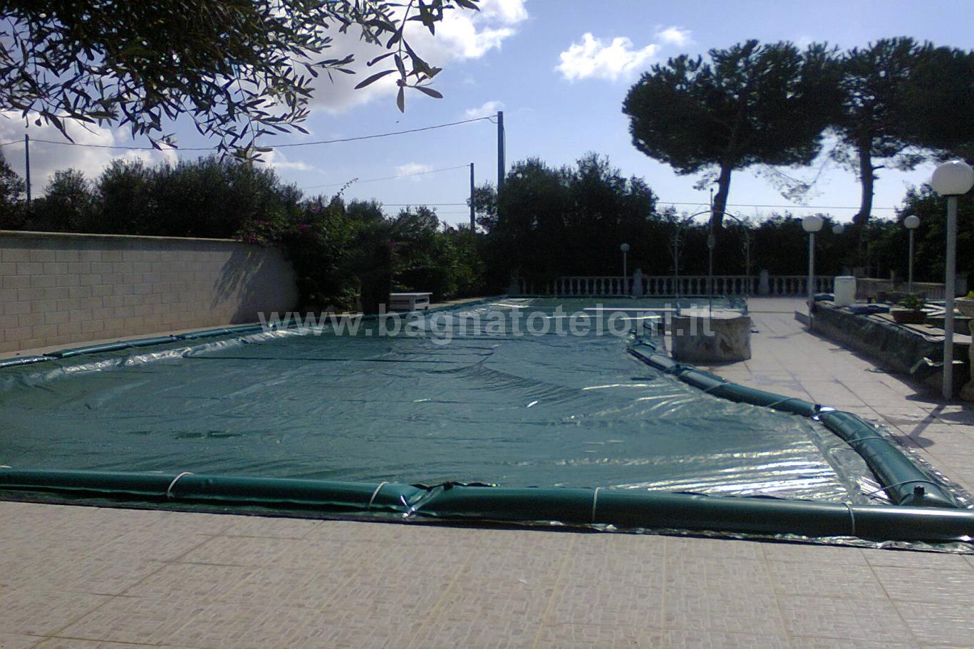 Excellent coperture per piscine with piscine per ville for Piscine internet