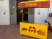 Allestimenti per fast food ambulanti e banchetti crepes 7