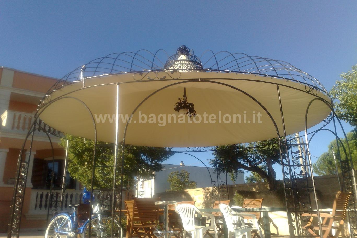 gazebi ombrelloni 11
